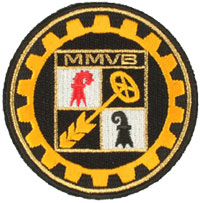Militärmotorfahrervereinigung beider Basel
